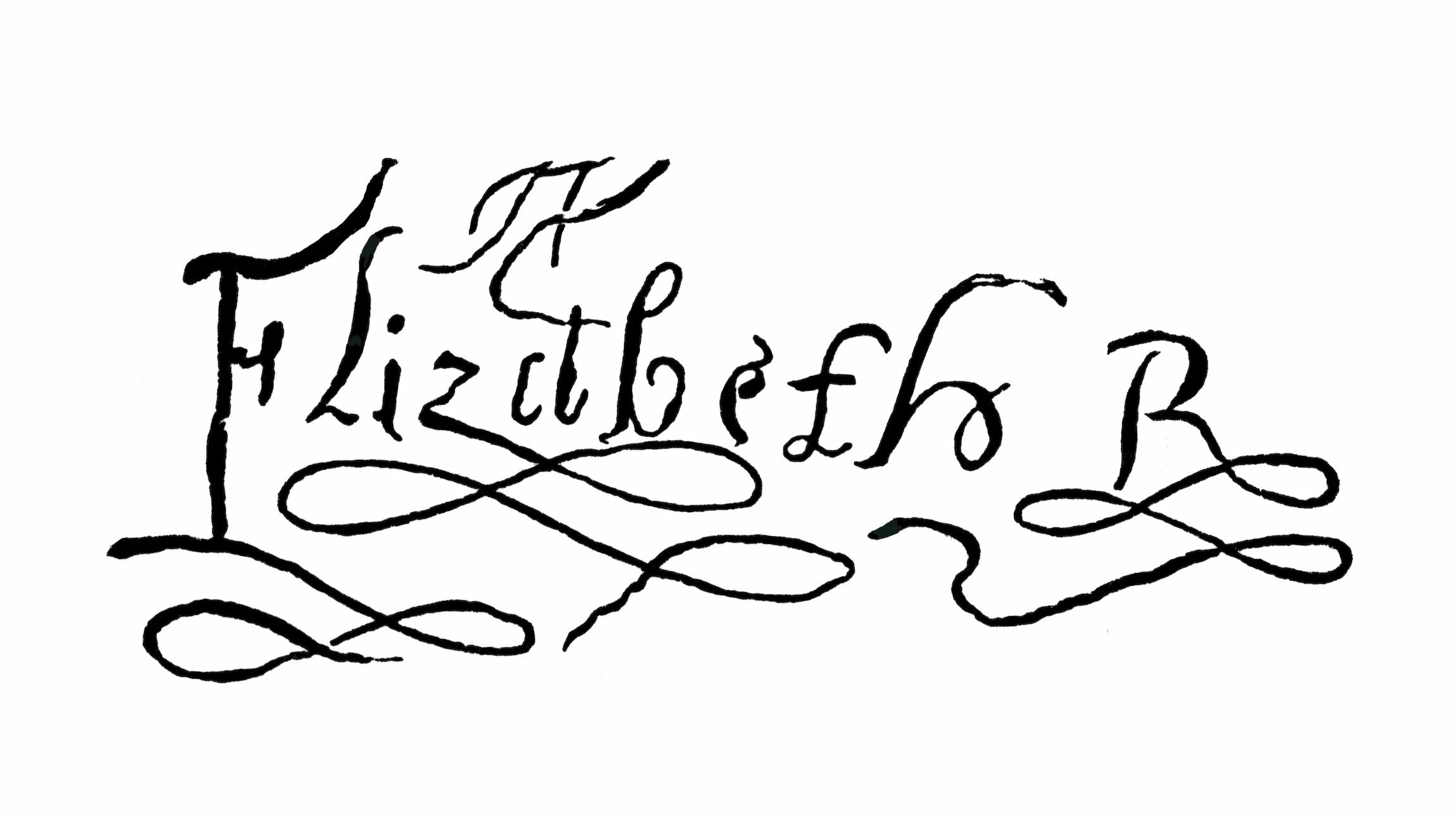John murphy tudor historian and writer page 5 for Tudor signatures