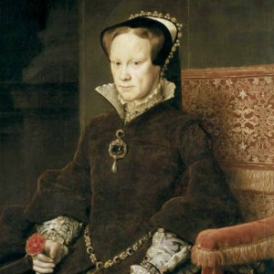 "Mary I  -""Bloody Mary"" -  still history's bad witch"