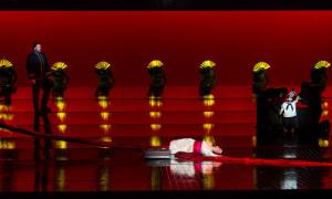 Tragic end....