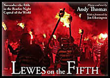 Fires of Faith still burning in Lewes