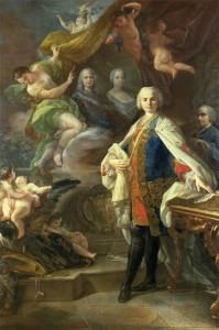 Farinelli c. 1755