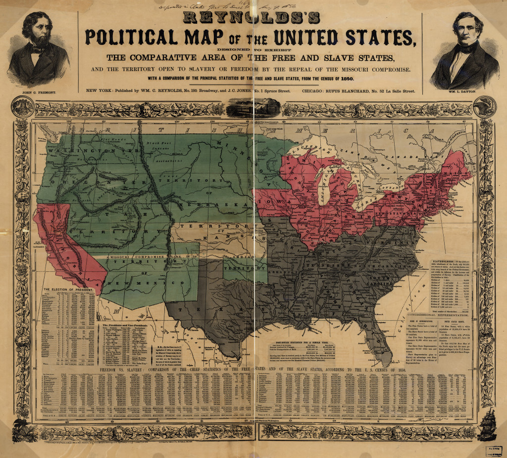 .......Reynolds's_Political_Map_of_the_United_States_1856